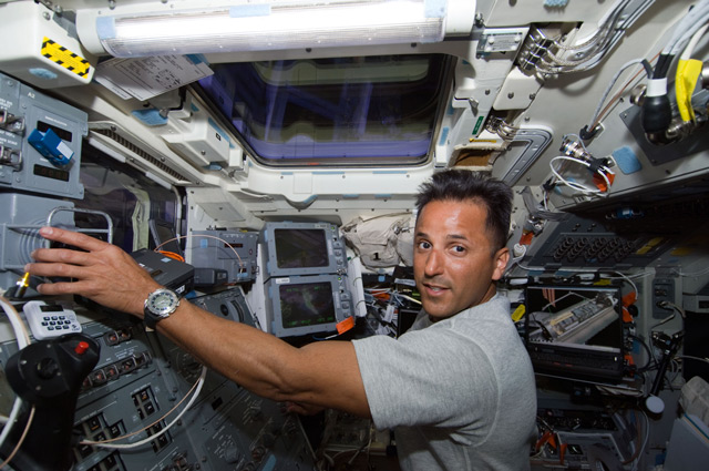 astronautas hispanos - photo #43