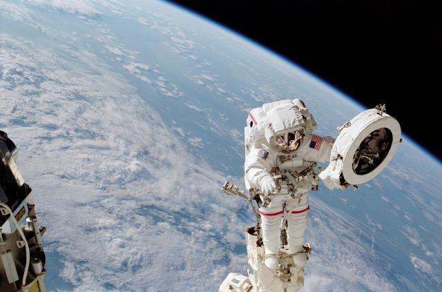 astronautas hispanos - photo #18